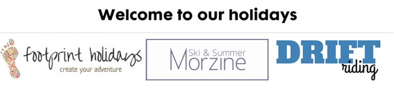 Ski and Summer Morzine